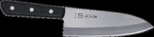 CL-75, Japanese Deba Cleaver Knife - japoński tasak Deba, ostrze 185mm