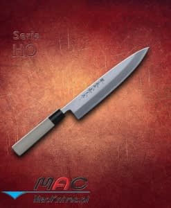 Mioroshi Knife – nóż kuchenny Mioroshi do trybowania ryb. Ostrze 240 mm
