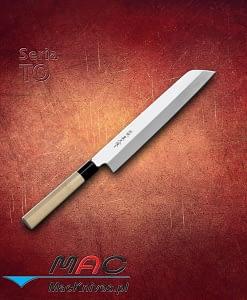Nóż Kiritsuke. Ostrze 270 mm.