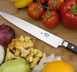 Noże do filetowania
