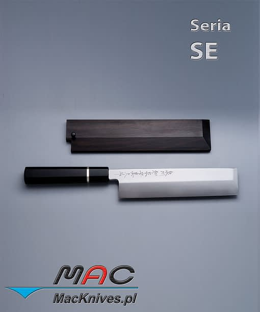 Nóż serii SE Kakugata usuba