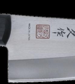 CL-55, Japanese Deba Cleaver Knife - japoński tasak Deba, ostrze 140mm