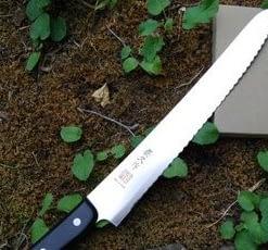 Noże ząbkowane
