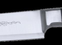 SKS-105, Slicer - nóż do krojenia, ostrze 260mm Wąski nóż do filetowania i krojenia pieczeni, drobiu, ryb, jak również kanapek i ciast.