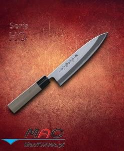 Aideba Knife – Nóż kuchenny Aideba. Uniwersalny tasak do ryb i drobiu. Ostrze 210 mm