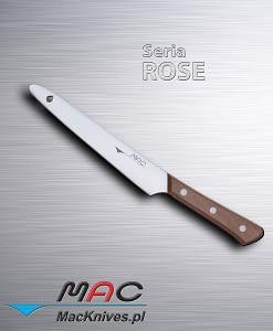 Nóż szefa kuchni do filetowania. Ostrze 170 mm.