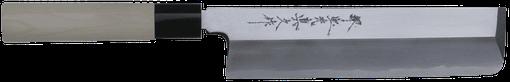 HO-KK-210, Kakuga Usuba Knife - nóż Kakuga Usuba, ostrze 210mm Nóż do warzyw o prostokątnym czubku.