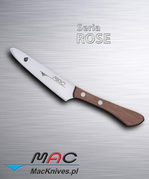 Nóż do obierania. Ostrze 105 mm