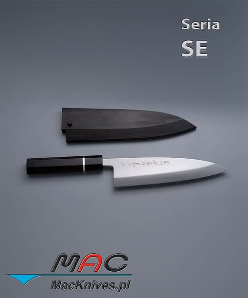 Serie SE nóż Deba