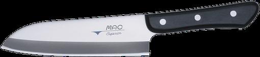 Kuchenny nóż santoku