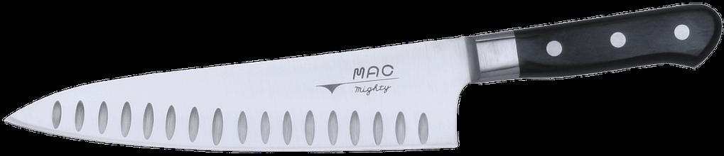 MTH-80, Chef Knife - nóż szefa kuchni, ostrze 200mm