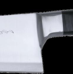 SDK-85, Cleaver Knife - tasak, ostrze 210mm Mocny podwójnie skośny tasak z krawędzią MAC, idealny do czyszczenia oraz rozcinania ryb i drobiu.